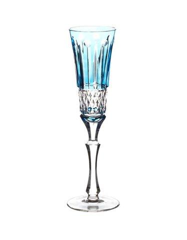 Фужер для шампанского Champagne 120 мл, артикул 1/16228. Серия ST.Louis