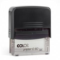 Оснастка для штампов автоматическая Colop Pr. C60 37x76 мм