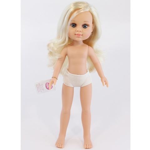 My Girl - Блондинка, Berjuan (Берхуан), 35 см