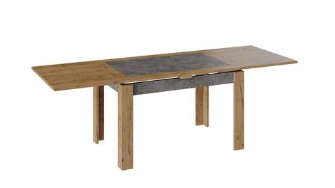 Стол раздвижной «Хьюстон» тип 4