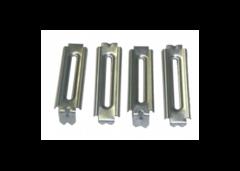 Крепежные скобы для газовой варочной поверхности Вирпул 480121100709