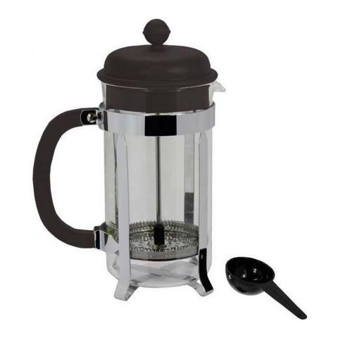 Френч-пресс Bodum Caffettiera (1 литр), черный