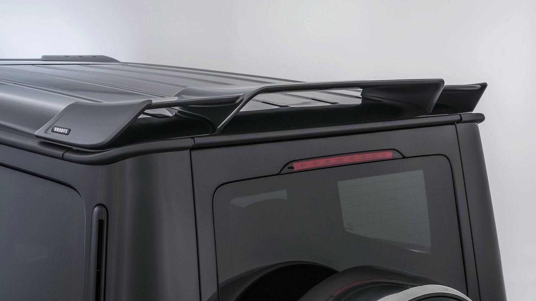 Спойлер на крышу  для Mercedes G63 amg w464
