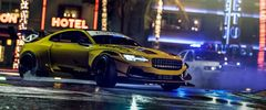 Need for Speed Heat (Xbox One/Series X, русская версия)