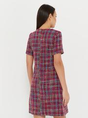 Платье твид Remi