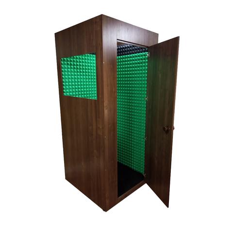 Акустическая кабина ЭКОНОМ 20Дб,  размеры 110х110х210