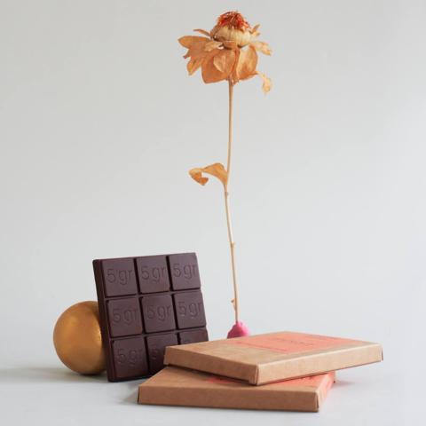 Шоколад PERU TOCACHE