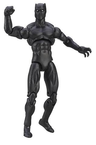 Black Panther - Черная Пантера