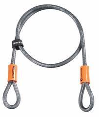 Велозамок Kryptonite Cables KryptoFlex 410 Looped cable
