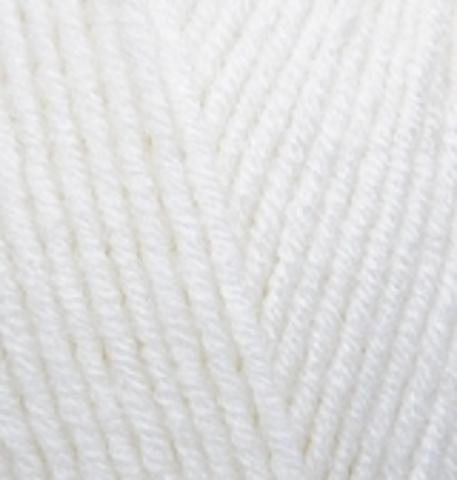 Купить Пряжа Alize Lanagold Код цвета 450 | Интернет-магазин пряжи «Пряха»
