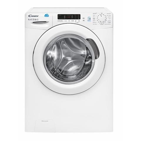 Узкая стиральная машина Candy CS44 128D1/2-07