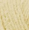 Пряжа Alize SOFTY PLUS 160 (Сливочный крем)
