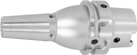 Термозажимной патрон с каналами для подвода СОЖ и повышенной жёсткости HSK-A 63 A = 120