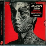 The Rolling Stones / Tattoo You (CD)