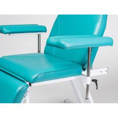 Кресло пациента К-02дн с Регистрационным удостоверением