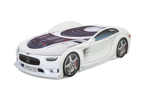 Кровать-машина UNO Plus