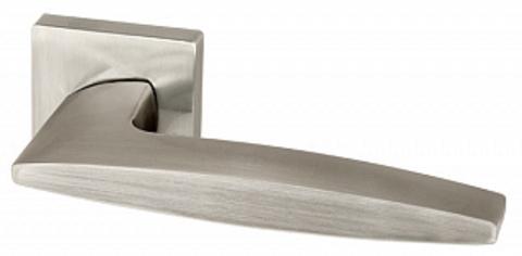 SQUID USQ9 SN-3 Матовый никель