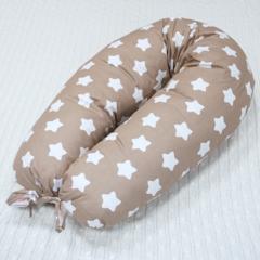 Подушка для кормления Farla V195 Прянички с комфорелью