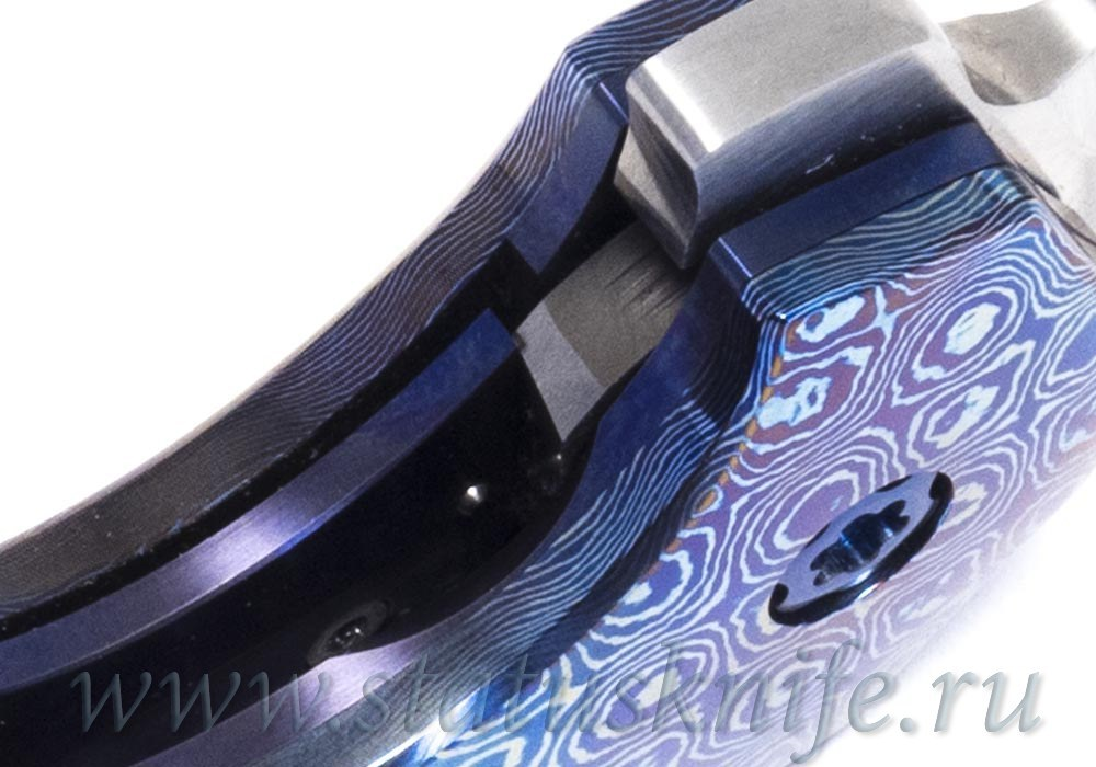 Нож Todd Fischer Archangel Custom - фотография