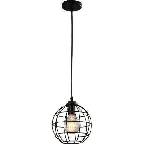 Подвесной светильник IMEX MD.1703-1-P BK