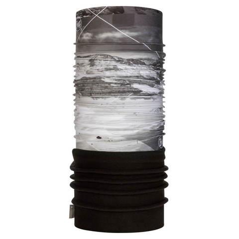 Шарф-труба трансформер Buff Polar Jungfrau Grey фото 1