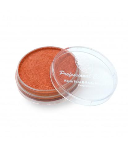 Аквагрим partyxplosion 10 гр перламутровый оранжевый