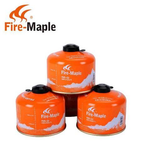 Картинка баллон Fire-Maple FMS-G2, 230 грамм, туристический  - 2