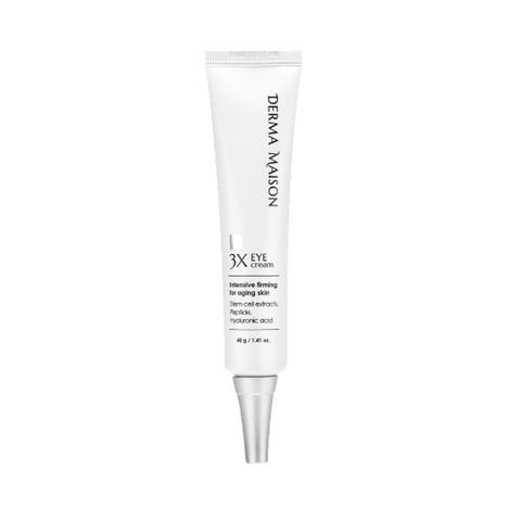 Крем Для Глаз Со Стволовыми Клетками И Пептидами MEDI-PEEL Derma Maison 3X Eye Cream