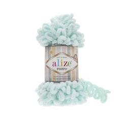 Пряжа Alize Puffy цвет 015