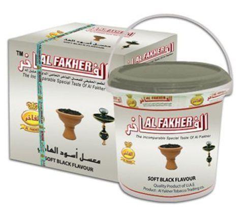 Al Fakher - Чёрный табак, килограмм