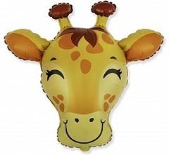 """Фигура """"Голова жирафика"""""""