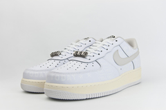 кроссовки Nike Air Force 1 Low 1-800 White