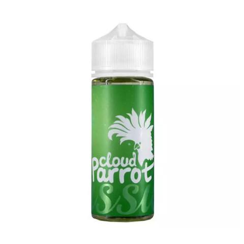 Жидкость Cloud Parrot Classic 120 мл Mojito