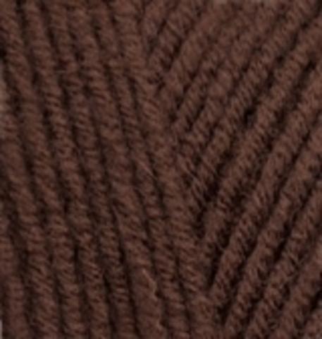 Купить Пряжа Alize Lanagold Код цвета 583 | Интернет-магазин пряжи «Пряха»