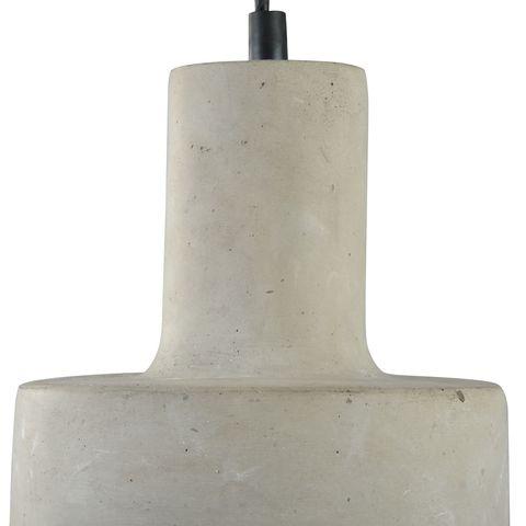 Подвесной светильник Maytoni Broni T439-PL-01-GR