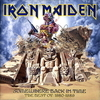Iron Maiden / Somewhere Back In Time - The Best Of: 1980-1989 (RU)(CD)