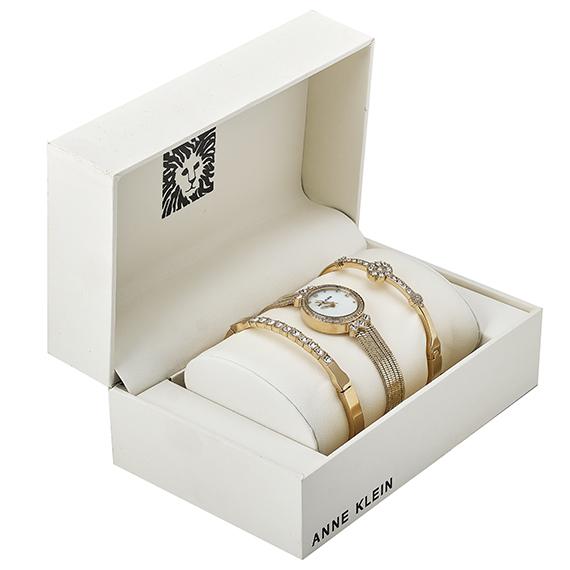 Часы наручные Anne Klein AK/3202GBST