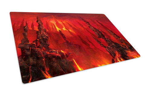 Play-Mat Lands Edition 61 x 35  Mountain