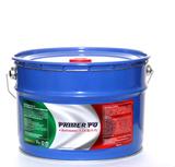 ICAR Recoll PRIMER PU+SOLVENTE 124/S (10 л) однокомпонентный полиуретановый грунт на растворителе (Италия)