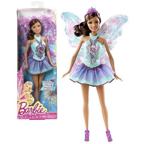 Кукла Барби Фея серия