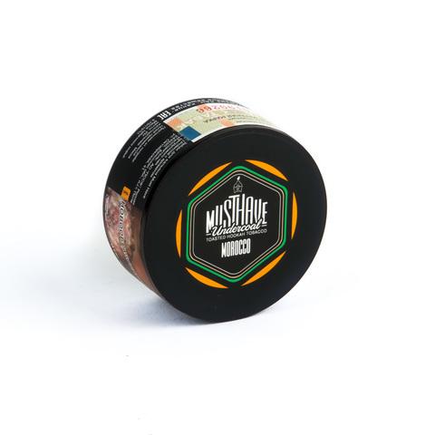 Табак MustHave Morocco 25 г