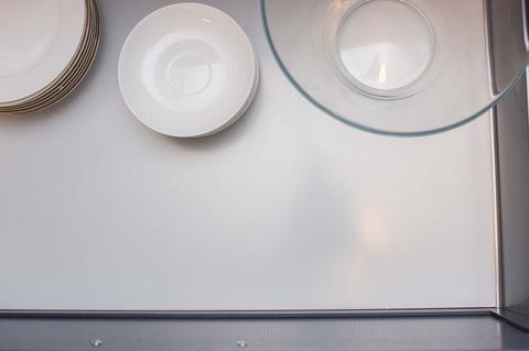 Коврик в кухонный ящик Ш. 80 см, Г. 37 см