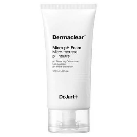 Dr. Jart+ Dermaclear Micro pH Foam