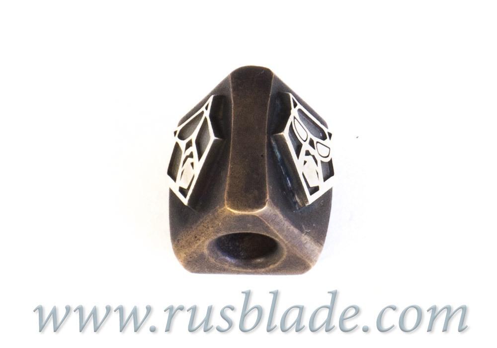Shirogorov Congressional S90V CF 3D groove MRBS - фотография