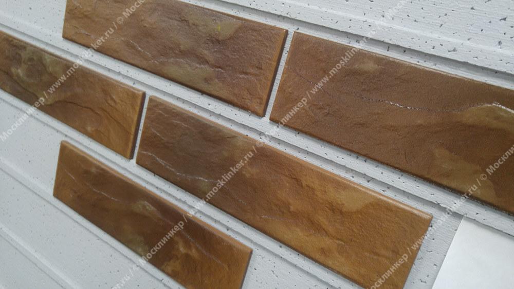 Cerrad Montana, rustico, new, 245x65x6.5 - Клинкерная плитка для фасада и внутренней отделки
