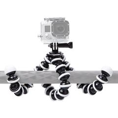 Гибкий штатив OCTOPUS для экшн-камер