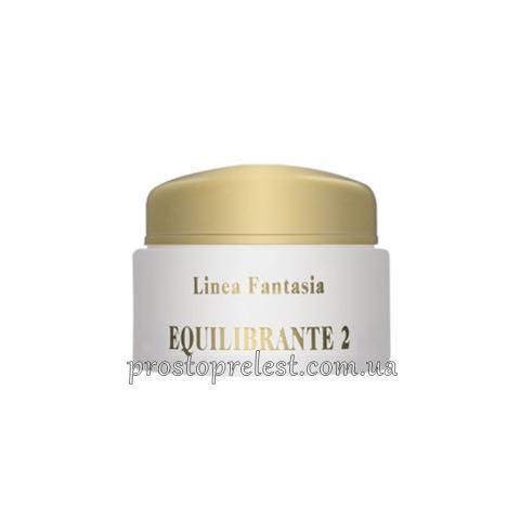 Dorabruschi Linea Fantasia, Crema Equilibrante 2 - Крем для лица «Двойная защита 24 часа», линия Fantasia