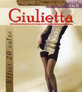 Чулки Giulietta Effect 20