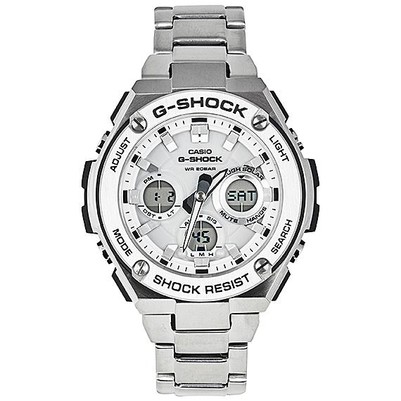 Часы наручные Casio GST-S110D-7ADR