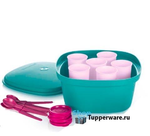 Набор для приготовления йогурта рис.2